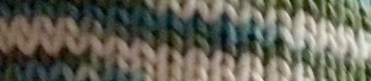 stockinette variegated